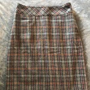 🌸SALE!🌸 L.L. Bean Wool Skirt